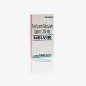 250 Mg Nelfinavir Mesylate Tablets