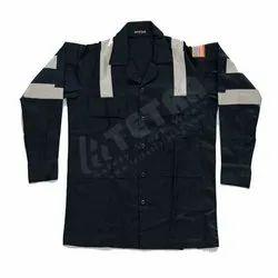 Hi Vis Mining Shirt