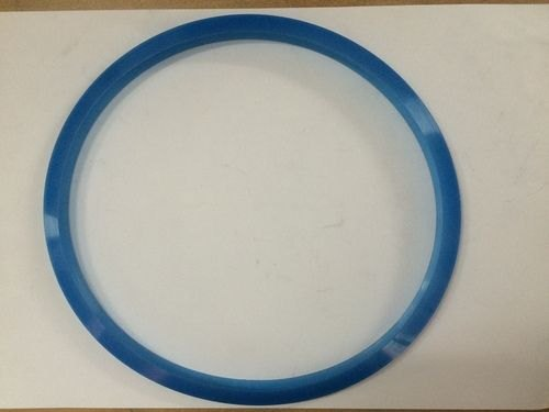 Colored Rubber Gaskets