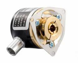 Absolute Motor Encoder