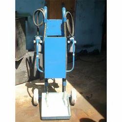 Transforming Pump