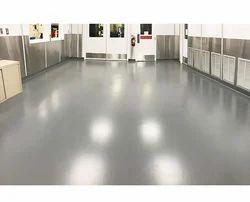 FIB Floor (DBS)