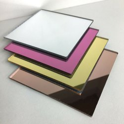 Acrylic Mirror Sheets
