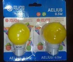 Polycab 05w LED Bulb