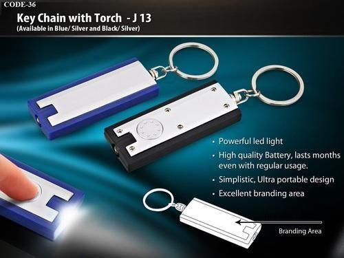 Promotional Key Chains - LED Utility Key Chain Wholesale