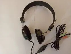 Frontech Multimedia Headphones, Model Number: JIL 1918