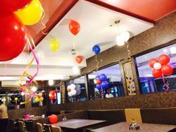 Birthday Party Decoration And Restaurants Booking Service