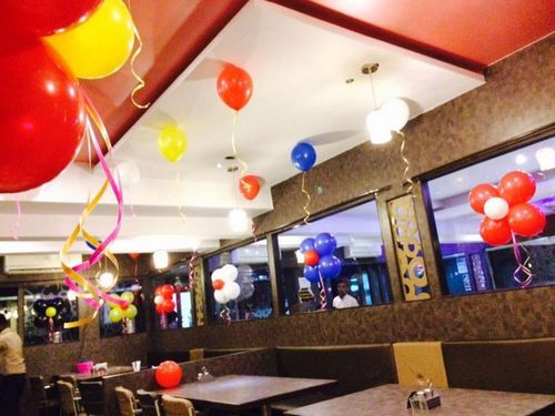 Birthday Party Decoration Restaurants Booking Service Hotels