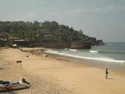North Goa Tour from Calangute & Baga