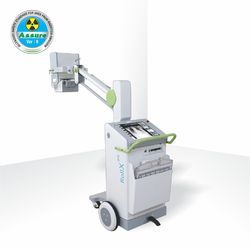 Mobile Digital Radiography X-Ray System