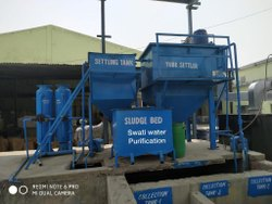 Effluent Treatment & Wastewater Treatment Plant