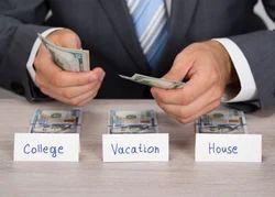 Financial Planning - Individual (Future Needs)