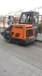 Ride On Best Road Sweeper Machine