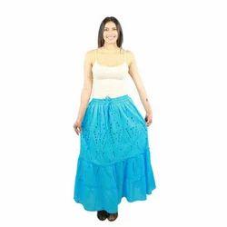 Ladies Designer Western Wear