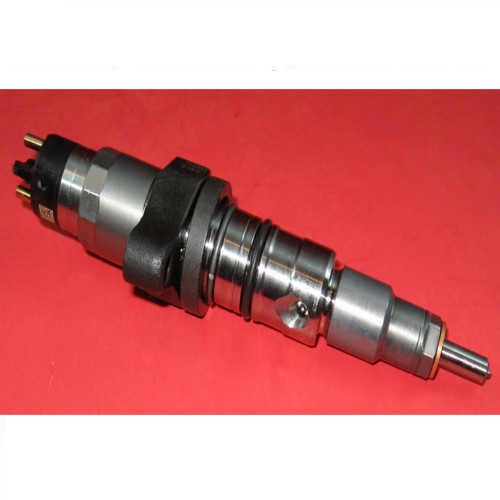 CR Injectors - C R Injector Assembly Service Provider from New Delhi
