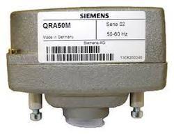 Siemens Flame Sensor QRA 50M