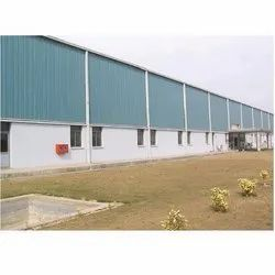 Pre Engineered Building Construction Service