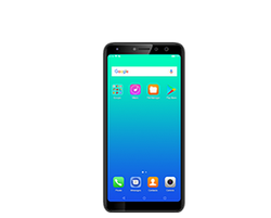 Micromax Canvas Infinity Pro Mobile
