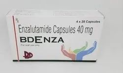 Enzalutamide Bdenza 40mg