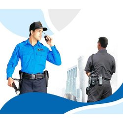 Site Security Services, in Gujarat