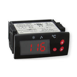 Digital Temperature Switch