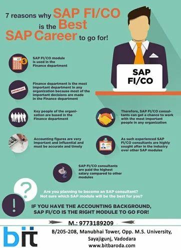 SAP FICO Training, एसएपी फिको ट्रेनिंग, एसएपी