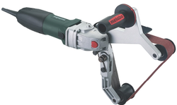 Hitachi, Metabo Stainless Steel Pipe Sander/Polishing Machines