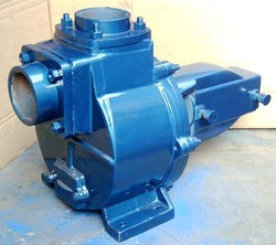 TOSS Aac Block Plants Pump, Capacity: 500 TO 2000 LPM