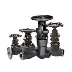 Forge Steel Gate valve