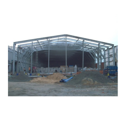 Pre-Structure Fabrication Services