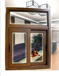 Dumaal 27 X 65 Aluminum Sliding Window Jindal