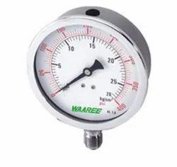 Waaree Pressure Gauge Sensor