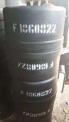 Brake Drum Leyland