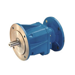 Light Gear Motor