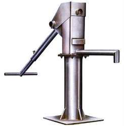 India Mark 3 / Afridev Hand Pumps
