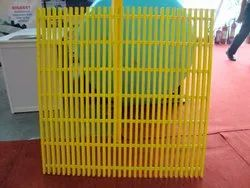 Fibre Pultruded Grating