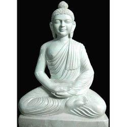 Buddha Marble Sculpture