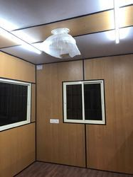 Guard Office Cabin