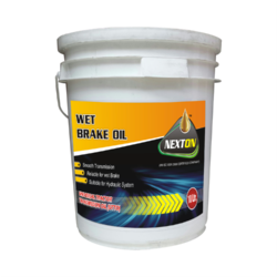 Wet Break Premium Oil