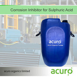 Corrosion Inhibitor for Sulphuric Acid
