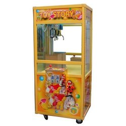 Toy Catcher Crane