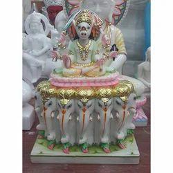 Narsimha Statue