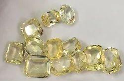 Pukhraj Stone Sapphire,Pushparaag. Peetmani, Guru Ratna, Gurupriya Pushparaa,asphar,