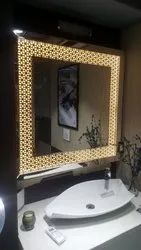 12 Watt LED Mirror