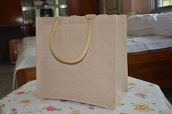 Jute Shopping Bag