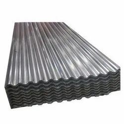 Jindal Gi Corrugated Sheet