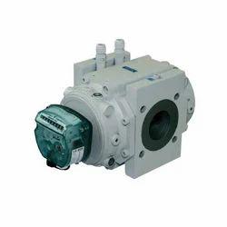 RPD Type Gas Meter
