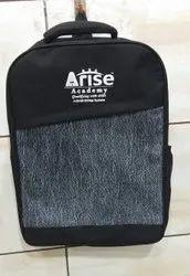 Printed Tution Bag