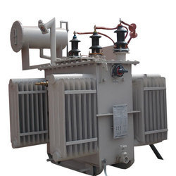 Three Phase Step Up Transformers
