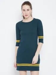 The Dry State Ladies Midi Dress